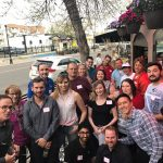 Good Times at the Exmerce Networking Social!