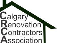 Calgary Renovation Contractors Association Logo